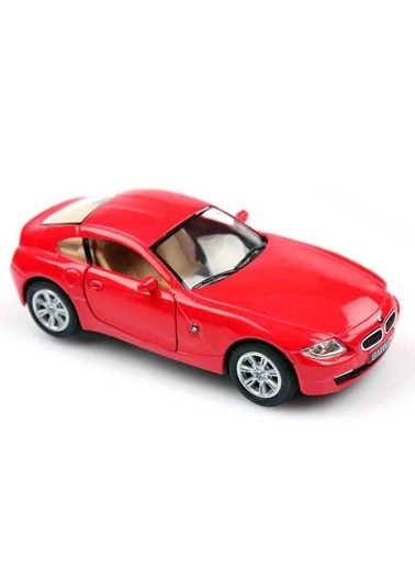 BMW Z4 Coupe  1/32  -Kinsmart
